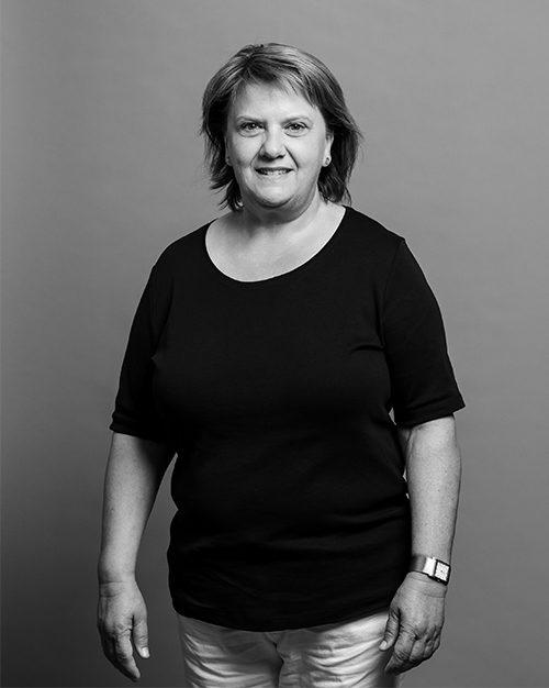Angelika Kurz