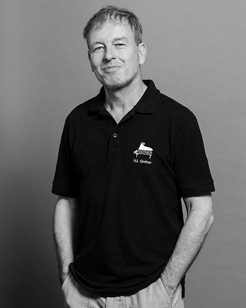 Hans Jörg Greiner