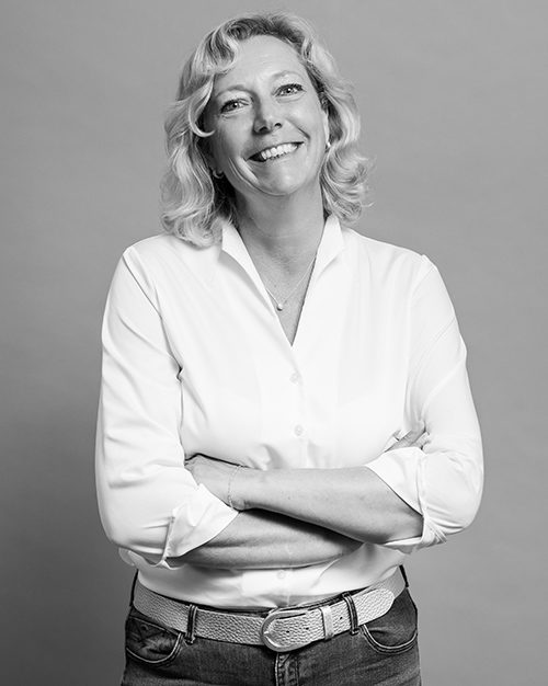 Silvia Hoff